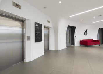 Thumbnail Office to let in Building 4 Croxley Park, Watford