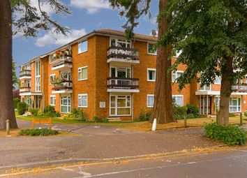 Thumbnail 2 bed flat for sale in Oakleigh, Epsom, Surrey