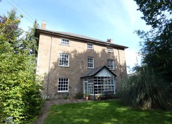 Thumbnail 2 bed flat to rent in Steensbridge, Leominster