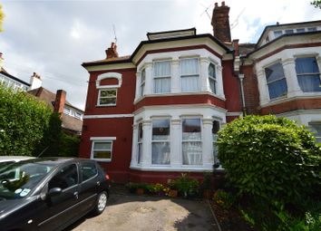 Thumbnail 1 bedroom flat for sale in Ditton Court Road, Westcliff-On-Sea, Essex