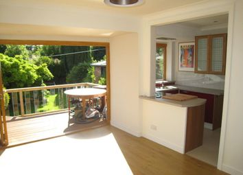 Thumbnail 3 bed property to rent in Fairwater Grove West, Llandaff
