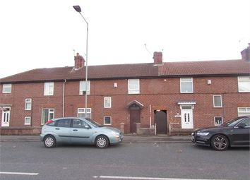 Thumbnail 2 bed terraced house for sale in Woodlands Terrace, Edlington