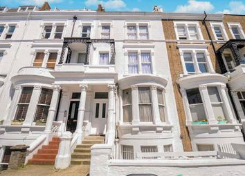 Thumbnail 8 bed terraced house for sale in Sinclair Road, London