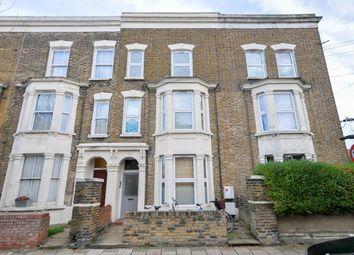 Thumbnail 3 bed flat for sale in Elderfield Road, London
