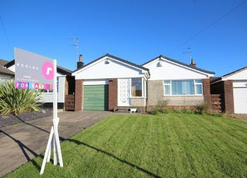 Thumbnail 3 bed detached bungalow for sale in Lynnwood Drive, Cutgate, Rochdale