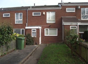 Thumbnail 3 bedroom terraced house to rent in Wolseley Close, Birmingham