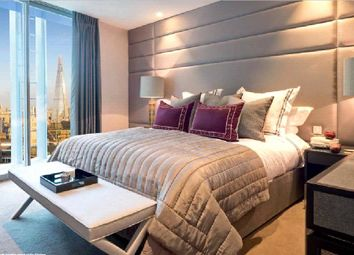 Thumbnail 1 bed flat for sale in One Blackfriars, Blackfriars Road, London