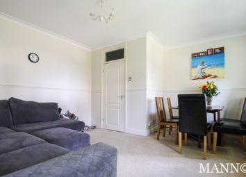 Thumbnail 2 bedroom flat to rent in Shortlands Grove, Shortlands