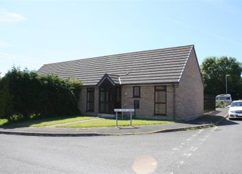 Thumbnail 2 bed bungalow to rent in Willow Close, Quintrell Downs, Newquay