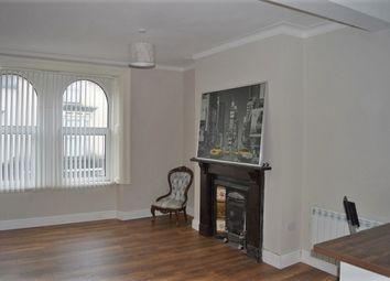 Thumbnail 1 bedroom flat to rent in Newton Road, Mumbles, Swansea
