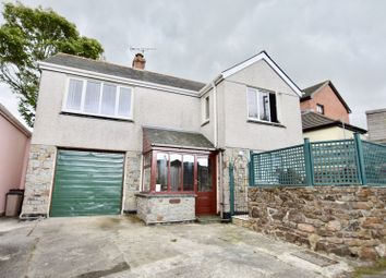 Thumbnail 3 bed detached house for sale in Jakes Lane, Truro