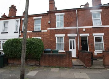 Thumbnail 4 bedroom property to rent in Broomfield Road, Earlsdon, Coventry