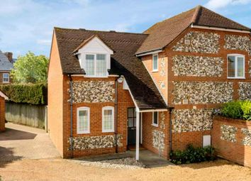 Thumbnail 4 bed detached house for sale in Victoria Gardens, Marlow