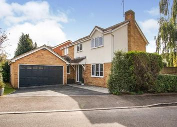 Thumbnail 4 bed detached house for sale in Chepstow Park, Bristol, Somerset