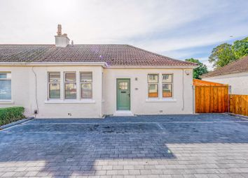 Thumbnail 3 bed bungalow for sale in 88 Irvine Road, Kilmarnock