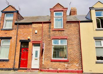 Thumbnail 3 bedroom terraced house for sale in Close Street, Sunderland