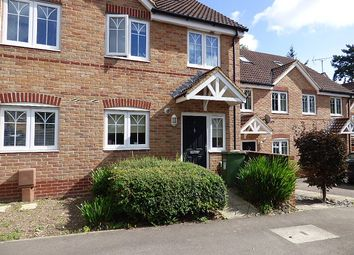 Thumbnail 3 bed semi-detached house to rent in Midhurst Court, Chandler's Ford, Eastleigh