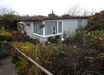 Thumbnail 2 bed detached bungalow for sale in 16 Hadrian Close, Sea Mills, Bristol, Bristol