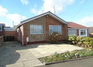 Thumbnail 2 bed semi-detached bungalow for sale in Holburn Lane, Ryton