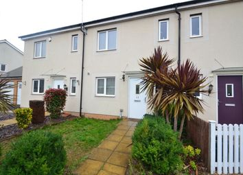 Thumbnail 3 bed property to rent in Wren Gardens, Portishead, Bristol