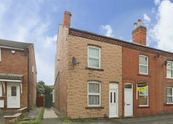 2 bed end terrace house for sale in James Street, Arnold, Nottinghamshire NG5