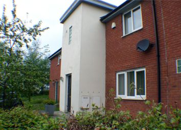 Thumbnail 4 bed terraced house for sale in Navigation Road, Stoke-On-Trent, Staffordshire