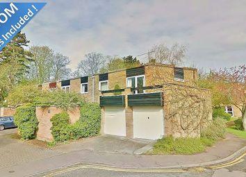 Thumbnail 1 bedroom property to rent in Hills Road, Cambridge