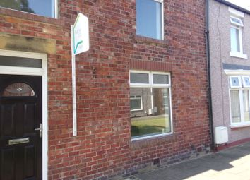 Thumbnail 3 bed terraced house to rent in Maud Terrace, West Allotment, Newcastle Upon Tyne