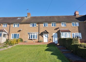 Thumbnail 3 bed terraced house for sale in Chadwick Road, Sutton Coldfield
