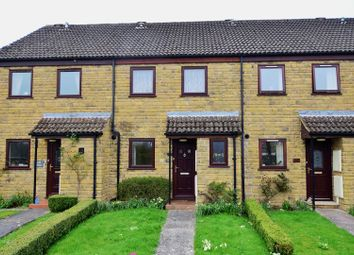 Thumbnail 2 bed terraced house for sale in The Wilderness, Sherborne