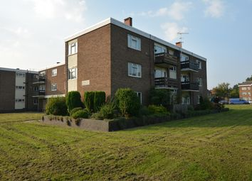 Thumbnail 2 bedroom flat for sale in Willersley Court, Newbold Road, Chesterfield