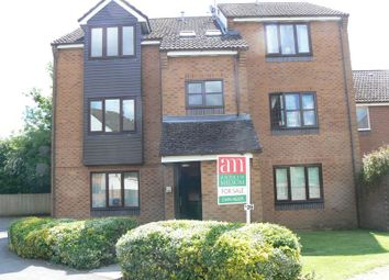 Thumbnail 2 bed flat for sale in Barkus Way, Stokenchurch, High Wycombe