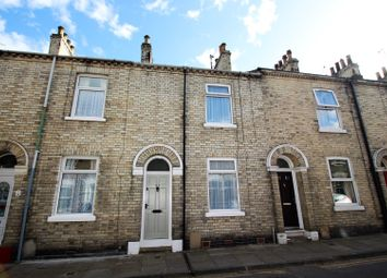 Thumbnail 3 bed terraced house for sale in Charlton Street, York