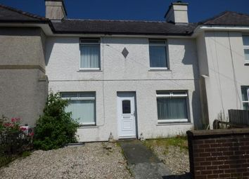 Thumbnail Property for sale in Adwy'r Nant, Bethesda, Bangor, Gwynedd
