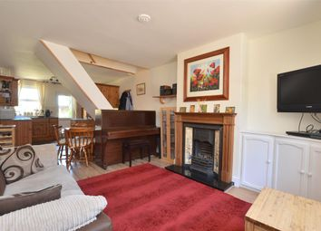 Thumbnail 2 bed terraced house for sale in Garlands Road, Redhill