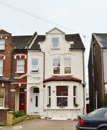 Thumbnail 1 bed flat for sale in Ellison Road, Streatham, London