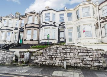 Thumbnail 2 bed flat to rent in Saltash Road, Keyham, Plymouth