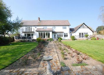 Thumbnail 5 bed detached house for sale in Park Lane, Earls Colne, Essex