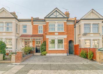 Avondale Road, London N13. 4 bed terraced house