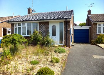 Thumbnail 2 bed detached bungalow to rent in St. Peters Drive, Rainworth, Mansfield