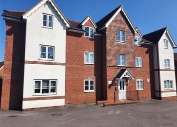 Thumbnail 1 bed flat for sale in Fuchsia Grove, Shinfield, Reading