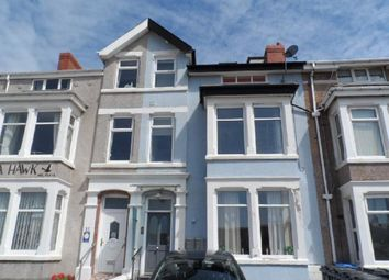 Thumbnail 1 bed flat to rent in Promenade North, Thornton-Cleveleys