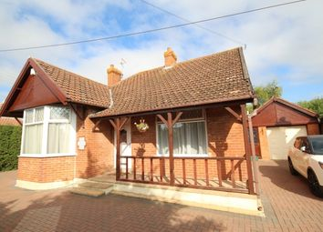 Thumbnail 3 bedroom detached bungalow for sale in Bristol Road, Bridgwater