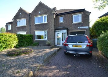 Thumbnail 5 bed semi-detached house for sale in Harper Avenue, Idle, Bradford