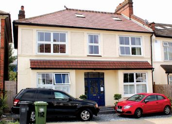 Thumbnail 1 bed flat for sale in Top Floor Flat, 112 George Lane, Hither Green