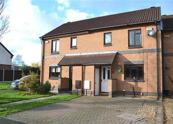 Thumbnail 2 bed semi-detached house for sale in Linnet Drive, Leigh