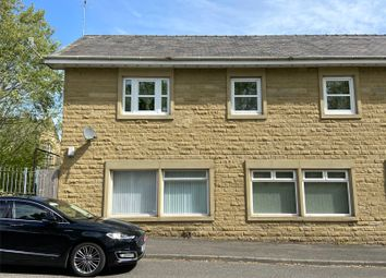 Thumbnail 2 bed flat for sale in Cemetery Road, Batley