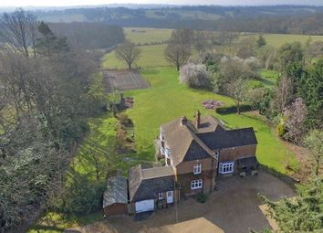 Thumbnail 5 bed detached house for sale in Horns Road, Hawkhurst, Kent