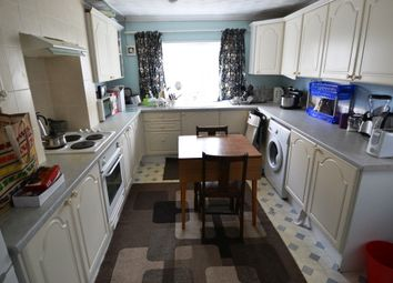 Thumbnail 2 bed terraced house to rent in Tewkesbury Place, Cathays, Cardiff