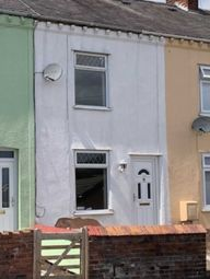 Thumbnail 2 bed terraced house for sale in Neston View, Bagill, Flintshire.